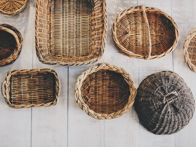 pack things in your exisitng baskets or bins_42 moving tips_moving locally or internationally_my life in germany_hkwomanabroad