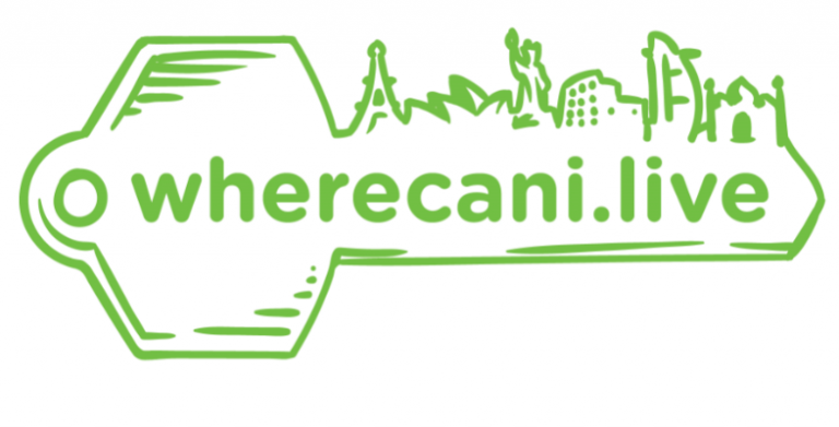 Logo wherecani.live