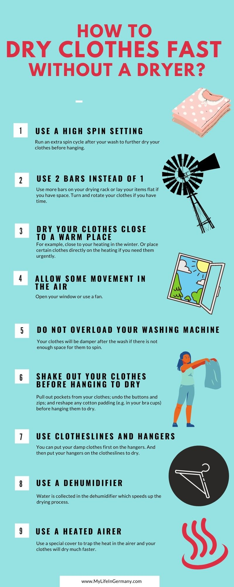 pinterest edited 2_laundry in germany_how to dry clothes fast_my life in germany_hkwomanabroad