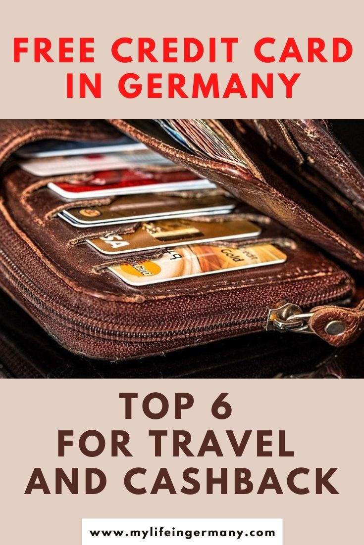 pinterest image edited_credit card in Germany_top 6 free credit card for travel and cashback_bonus program_my life in germany_finance_hkwomanabroad